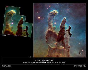 Eagle Nebular
