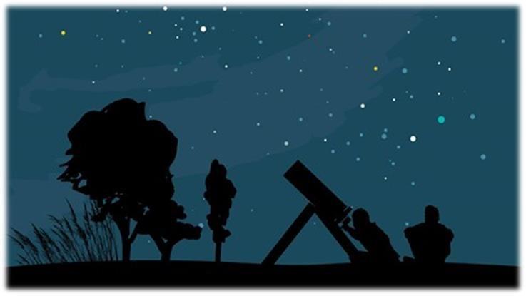 Star Field Observing